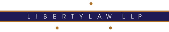 Liberty Law Logo