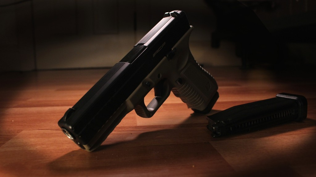 What Constitutes a Weapon? | Liberty Law
